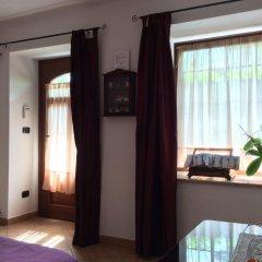 Отель B&B Mago Аоста удобства в номере