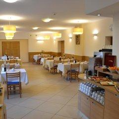 Отель Centrum Barnabitów питание фото 2