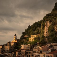 Отель Amalfi Luxury House фото 2