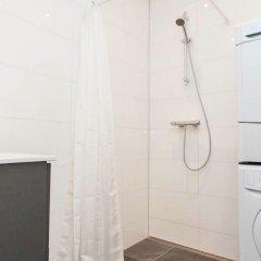 Отель Rustenburg Нидерланды, Амстердам - отзывы, цены и фото номеров - забронировать отель Rustenburg онлайн ванная