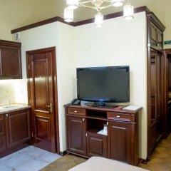Apart-hotel Horowitz 3* Апартаменты с различными типами кроватей фото 11