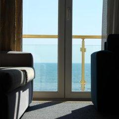 Отель ADRIATIK & RESORT 5* Стандартный номер с различными типами кроватей фото 2