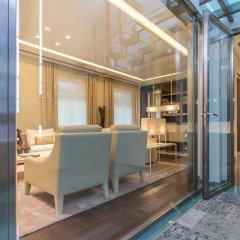 Отель Valencia Luxury Alma Palace Испания, Валенсия - отзывы, цены и фото номеров - забронировать отель Valencia Luxury Alma Palace онлайн сауна
