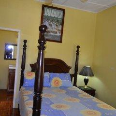 Отель Little Shaw Park Guest House 2* Апартаменты с различными типами кроватей фото 2