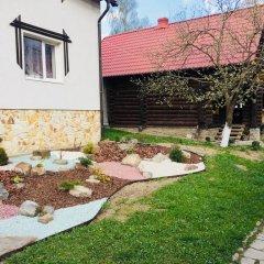 Гостиница Cottage Smerekova Hata Коттедж с различными типами кроватей фото 2