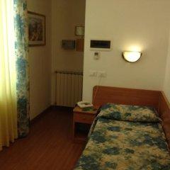 Tirreno Hotel 3* Стандартный номер с различными типами кроватей фото 4