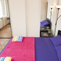 Отель A&L Apartment Сербия, Белград - отзывы, цены и фото номеров - забронировать отель A&L Apartment онлайн фитнесс-зал