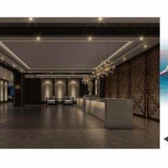 Отель White Dolphin Hotel Китай, Сямынь - отзывы, цены и фото номеров - забронировать отель White Dolphin Hotel онлайн фитнесс-зал