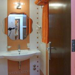Hotel Ajax 3* Стандартный номер с различными типами кроватей фото 11