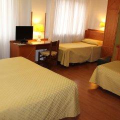 Eco-Hotel La Residenza 3* Стандартный номер фото 9