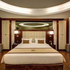 Copthorne Hotel Dubai 4* Улучшенный номер с различными типами кроватей фото 2