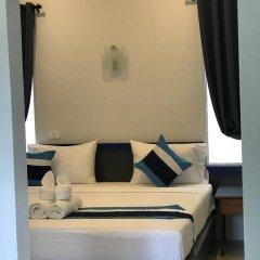 Отель Adarin Beach Resort 3* Люкс с различными типами кроватей фото 12