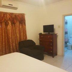 Отель Paradise Place Guest Room удобства в номере фото 2