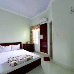 Отель Gia Han Guesthouse Вьетнам, Вунгтау - отзывы, цены и фото номеров - забронировать отель Gia Han Guesthouse онлайн комната для гостей фото 5