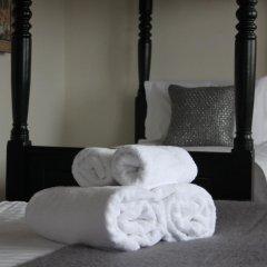 Отель Minster Walk Accommodation ванная