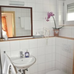 Hotel Mühleinsel 3* Стандартный номер с различными типами кроватей фото 17