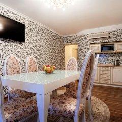 Гостиница «Барнаул» 3* Апартаменты с различными типами кроватей фото 4