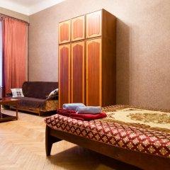 Апартаменты на Улице Сербской комната для гостей фото 3