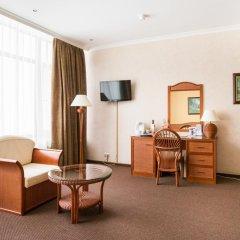 Артурс Village & SPA Hotel 4* Полулюкс с различными типами кроватей фото 14