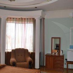 Гостиница Омега 3* Полулюкс с различными типами кроватей фото 10