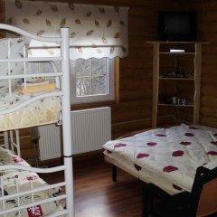 lian Family Hotel & Restaurant комната для гостей