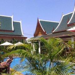 Отель Villa Angelica Phuket - Baan Malinee фото 2