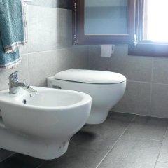 Отель B&B Villa Mimina Лечче ванная фото 2
