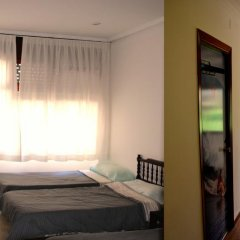 Hotel Pinar Somo Surf комната для гостей фото 5
