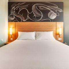 Гостиница Ibis Krasnodar Center в Краснодаре 11 отзывов об отеле, цены и фото номеров - забронировать гостиницу Ibis Krasnodar Center онлайн Краснодар комната для гостей фото 4
