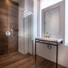 Отель Best Western Premier Marais Grands Boulevards 4* Классический номер с различными типами кроватей фото 8