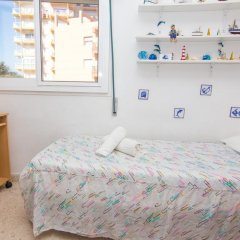 Отель Abahana Villa Levante Beach детские мероприятия