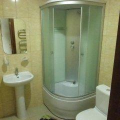 Мини-Отель Никольская Стандартный номер с различными типами кроватей фото 2