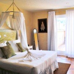 Hotel URH Vila de Tossa комната для гостей фото 5