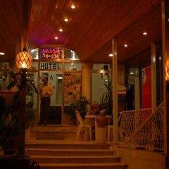 Отель Mussa Spring Hotel Иордания, Вади-Муса - отзывы, цены и фото номеров - забронировать отель Mussa Spring Hotel онлайн гостиничный бар
