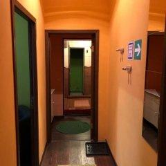 Мини-Отель Славянка Стандартный номер с различными типами кроватей фото 8
