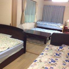 Отель Itsubinosato Хидзи комната для гостей фото 5