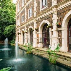 Отель Safestay London Kensington Holland Park Великобритания, Лондон - 1 отзыв об отеле, цены и фото номеров - забронировать отель Safestay London Kensington Holland Park онлайн фото 2