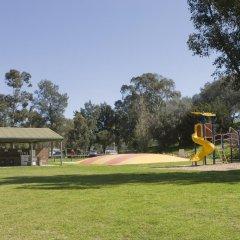 Отель Discovery Parks – Barossa Valley детские мероприятия