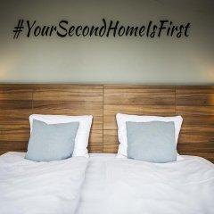 First Hotel Atlantic 4* Стандартный номер с разными типами кроватей фото 9