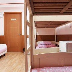 Отель Casa Amigo Guesthouse комната для гостей фото 2