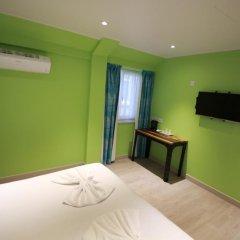 Queens Hotel 3* Представительский номер с различными типами кроватей фото 7