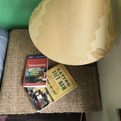 Отель Annie'S Little Hanoi 3* Номер Делюкс фото 18