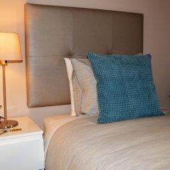 Отель Rooms Fado 3* Номер Делюкс с различными типами кроватей