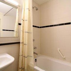 Отель Bastion Amstel Амстердам ванная фото 2