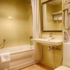 Гостиница Парк Крестовский 3* Представительский номер с различными типами кроватей фото 7