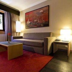 SANA Reno Hotel 3* Стандартный семейный номер с двуспальной кроватью фото 7