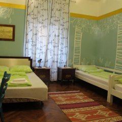Отель Centar Guesthouse 3* Стандартный номер с различными типами кроватей фото 26