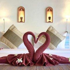 Отель Eden Beach Bungalows 3* Бунгало Делюкс фото 7