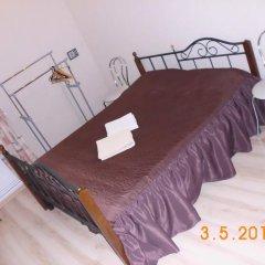 Гостиница Kharkov CITIZEN Кровать в общем номере с двухъярусными кроватями фото 20
