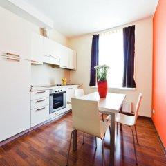 Отель Aparthotel Autosole Riga 4* Студия с 2 отдельными кроватями фото 10